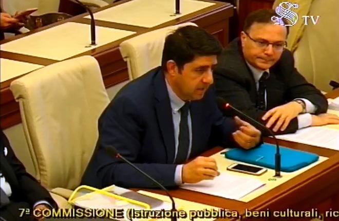 Francesco Maria Perrotta