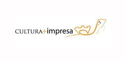 PREMIO CULTURA + IMPRESA