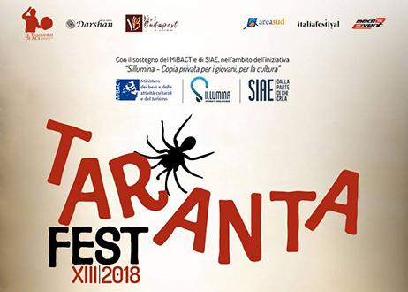 TARANTA FEST