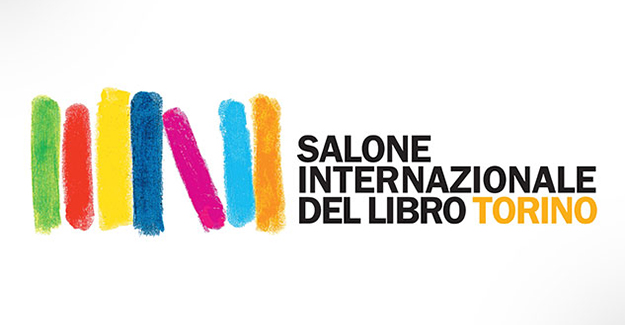SALONE DEL LIBRO 2018