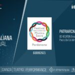 PATRIARCHARUM CONCENTUS - FESTIVAL MUSICA SACRA PORDENONE