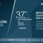 CONCERTO PER I 200 ANNI DALLA MORTE DI NAPOLEONE - TAGLIACOZZO FESTIVAL