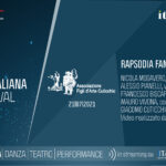 RAPSODIA FANTASTICA - ASSOCIAZIONE FIGLI D'ARTE CUTICCHIO (ATF)