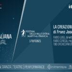 LA CREAZIONE di HAYDN - FESTIVAL VALLE D'ITRIA
