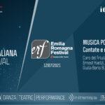 MUSICA POMPOSA- EMILIA ROMAGNA FESTIVAL