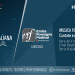 MUSICA POMPOSA - EMILIA ROMAGNA FESTIVAL