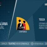 TOSCA - PUCCINI FESTIVAL